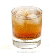 Brain Eraser drink recipe
