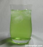 Crocodile drink recipe