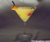 Elysium drink recipe