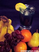 Fruit Tingle drink recipe