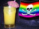 Gay Pirate drink recipe