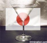 Hokkaido Cocktail drink recipe