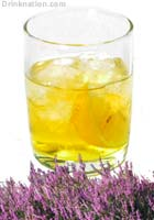 Italian Heather drink recipe