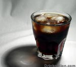 Kahlua Earthquake drink recipe