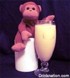 Drunken Monkey's Lunch drink recipe