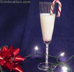 Peppermint Stick drink recipe