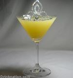 Princess Martini drink recipe