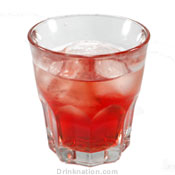 Red Snapper drink recipe